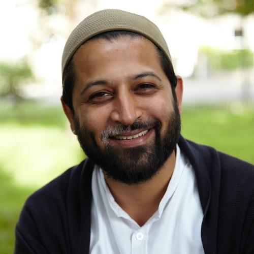 Shaykh Yasser Qureshy