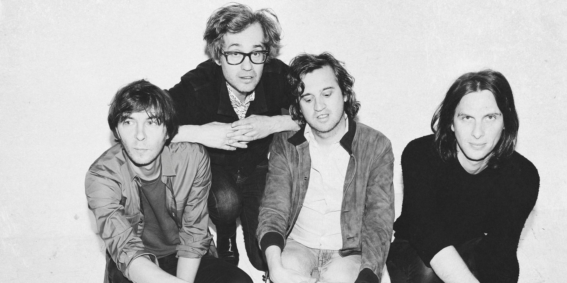 Phoenix announce five-show Tokyo residency