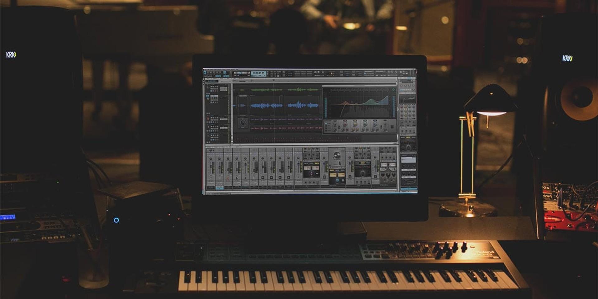 BandLab buys Cakewalk, creators of classic Sonar audio software, from Gibson