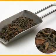 Pu-erh Cocoa buds from T-Buds The Uptown Tea Lounge