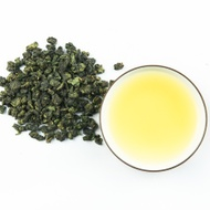 Milk Oolong from Mandala Tea
