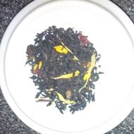 Pumpkin Spice from Cuppa'T Specialty Teas