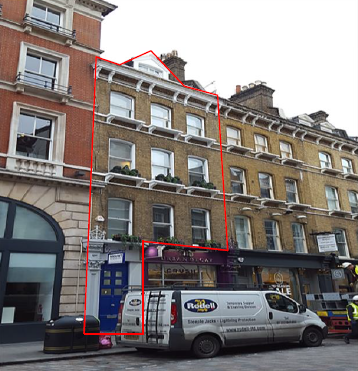 Property To Let Covent Garden Offices To Let 5 King Street