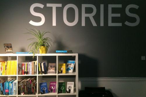 Short Story Writing Course Set