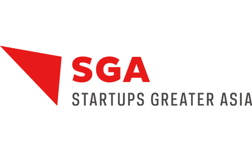 Startup Greater Asia