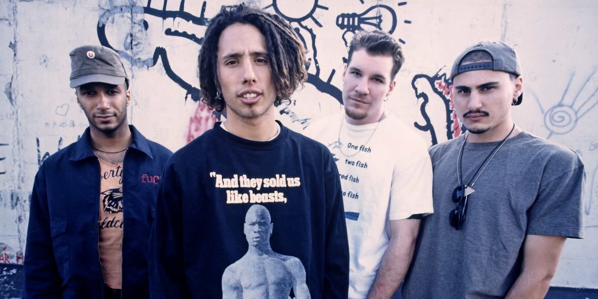 Essentials: Rage Against The Machine's self-titled (1992) | Bandwagon