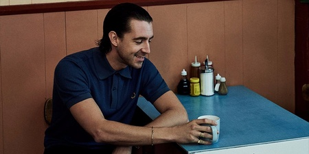 Miles Kane's Fred Perry collection lands in Singapore