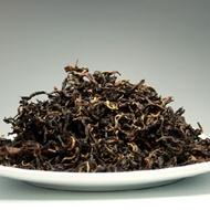 Organic Dian Hong from Basic Tea