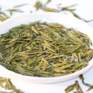 Dragon Well Master Grade Long Jing from Yezi Tea