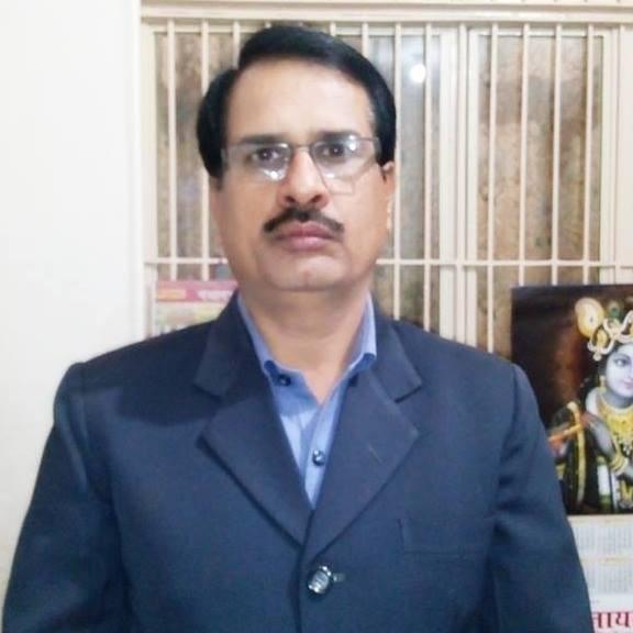 Vinay Paliwal