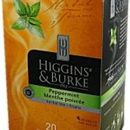 Peppermint from Higgins & Burke