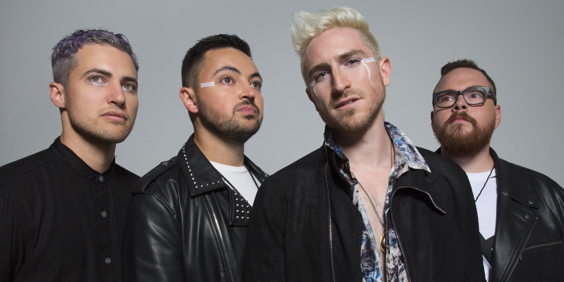 Walk The Moon are returning to Singapore