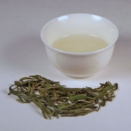 Organic Yellow Flower from The Tea Smith