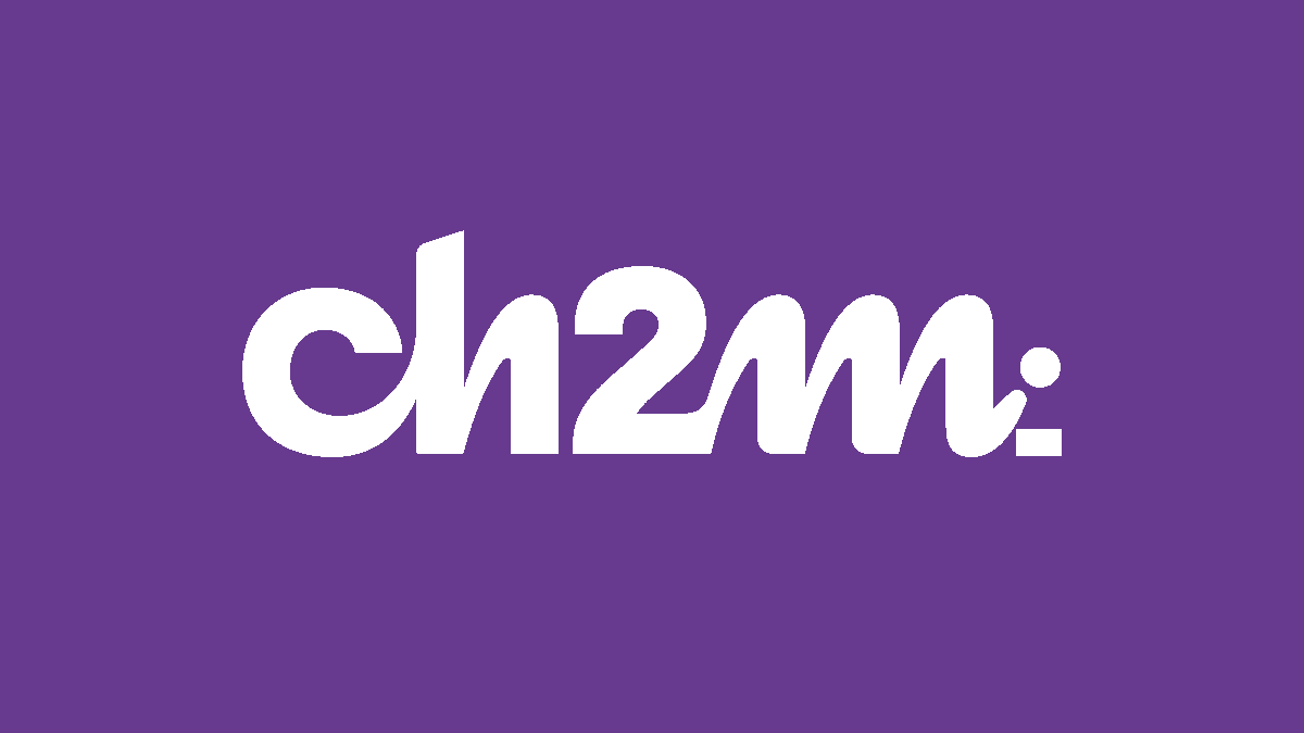 Entry-Level Job at CH2M