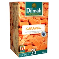 Caramel from Dilmah