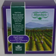 Earl Grey from Murchie's Tea & Coffee