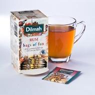 Rum from Dilmah