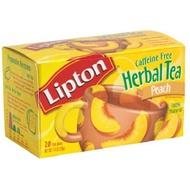 Peach from Lipton