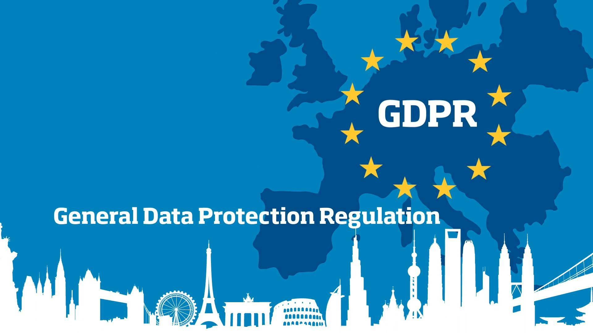GDPR-Dare and Share