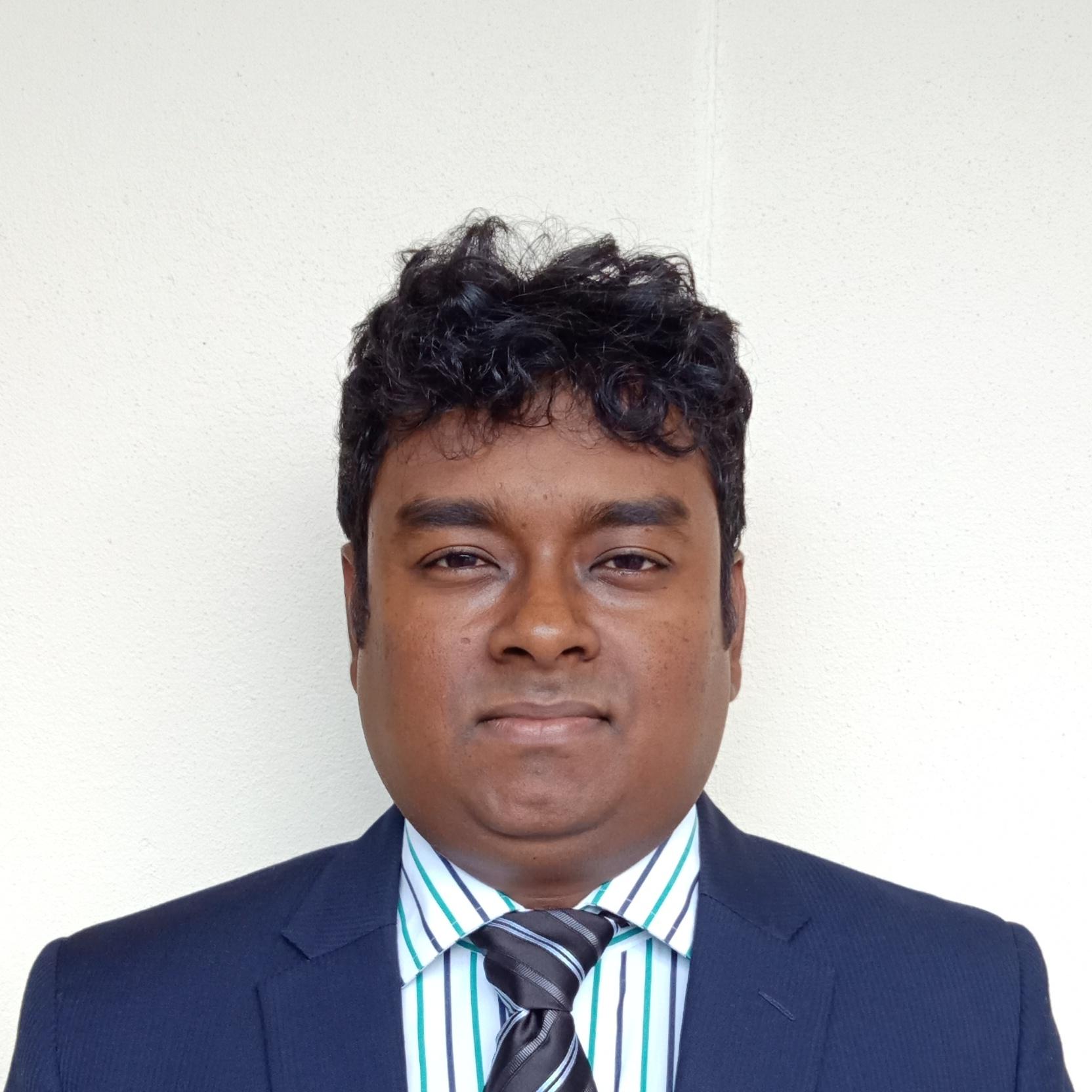 Sanjib Mondal
