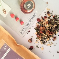 Strawberry Mint from Whittard of Chelsea