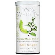 Honeydew Melon from The Republic of Tea