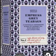 Empress Grey from Marks & Spencer Tea
