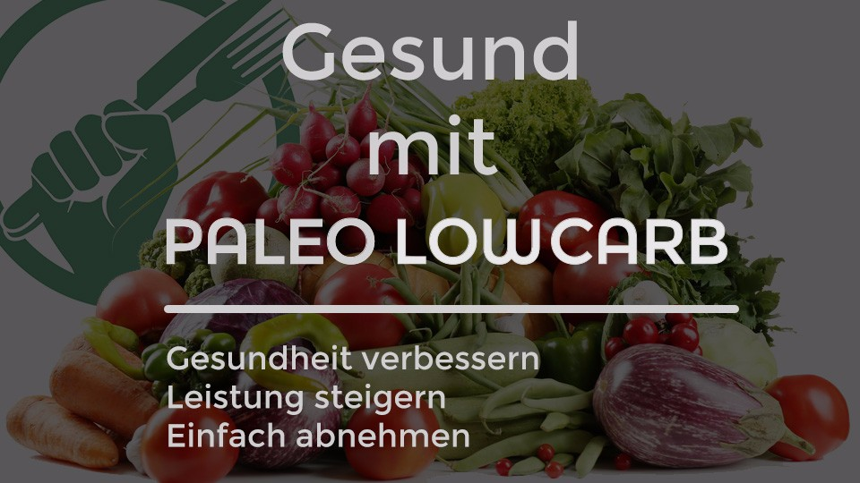 Paleo Low Carb mit Julia Tulipan
