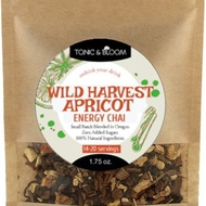 WIld Harvest Apricot Energy Chai from Tonic & Bloom