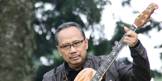 Ebiet G. Ade, Gugun Blues Shelter, NAIF and more to headline Synchronize Festival 2017