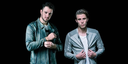 ZoukOut announces second international headlining act, W&W