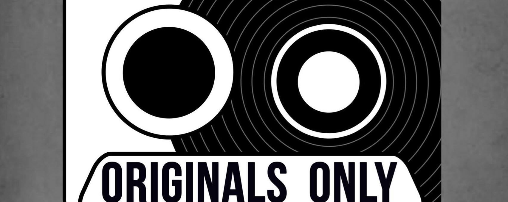 Oo: Originals Only