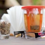 Organic Einstein's Elixir from The Rabbit Hole Organic Tea Bar