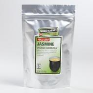 Organic Jasmine Pearls Green Tea from World Market