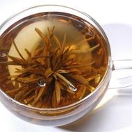 Gopaldhara Peony Rosette Flower Darjeeling Tea 2012 from Udyan Tea
