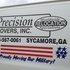 Precision Movers, Inc. | Pitts GA Movers