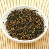 Yin Jun Mei Silver Eyebrow from Berylleb King Tea