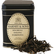 Singbulli Oolong Darjeeling from Harney & Sons