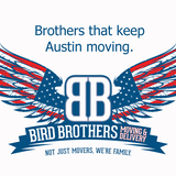 Bird Brothers Moving and Delivery image