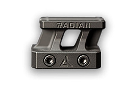 Radian Weapons