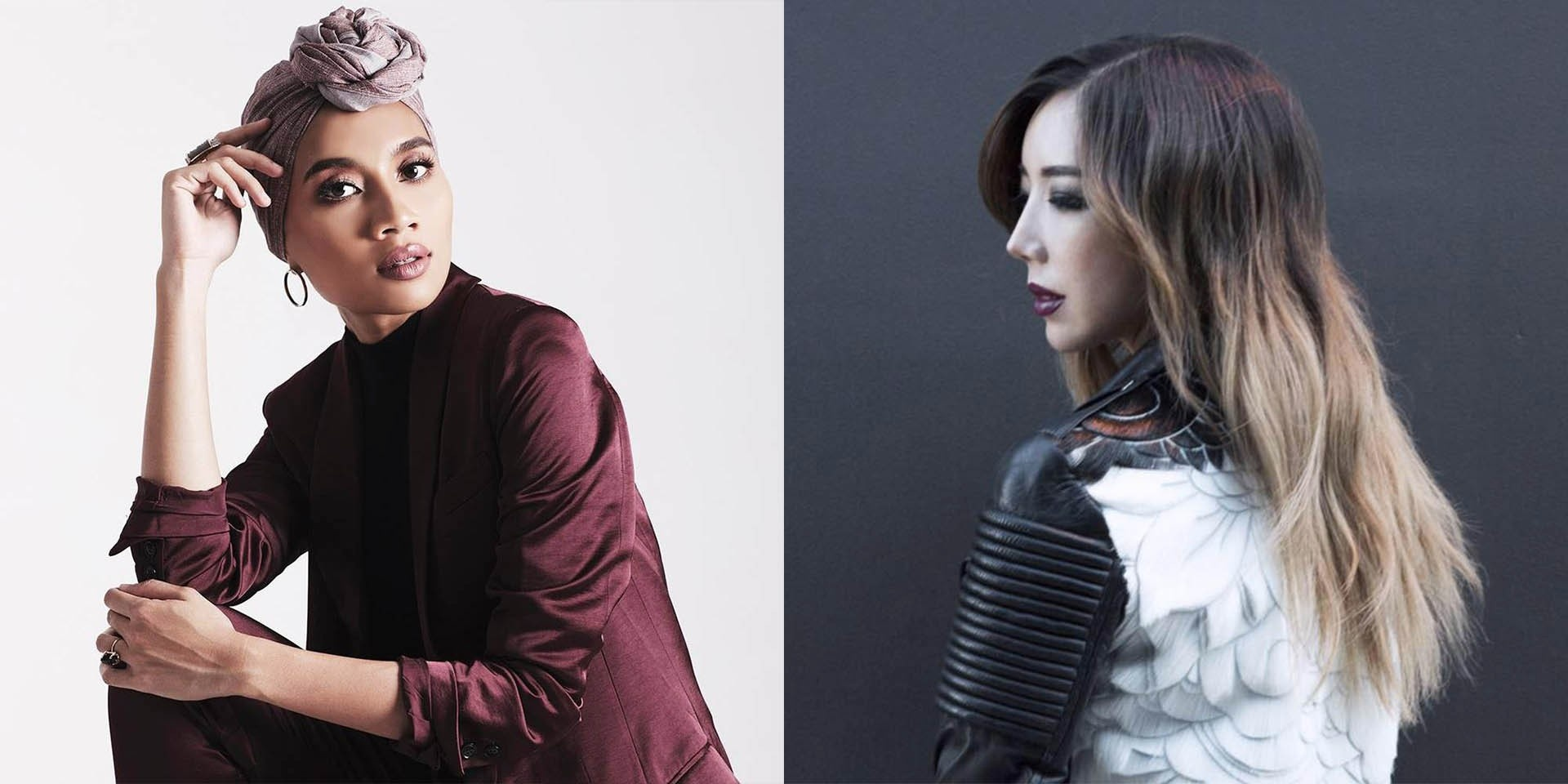 Yuna and TOKiMONSTA pair up to deliver the soulful 'Don't Call Me' — listen
