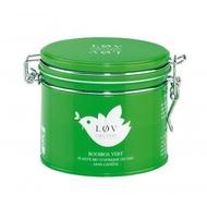 Green Rooibos from Løv Organic