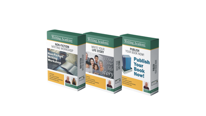 Non-Fiction Writing Bundle
