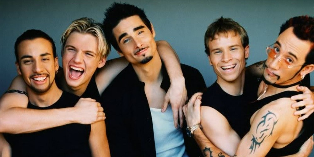 Backstreet Boys sell out Singapore show in less than two hours