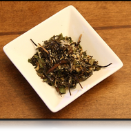 Coconut White Tea - DISCONTINUED from Whispering Pines Tea Company