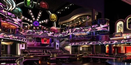Marquee Nightclub to open in Singapore
