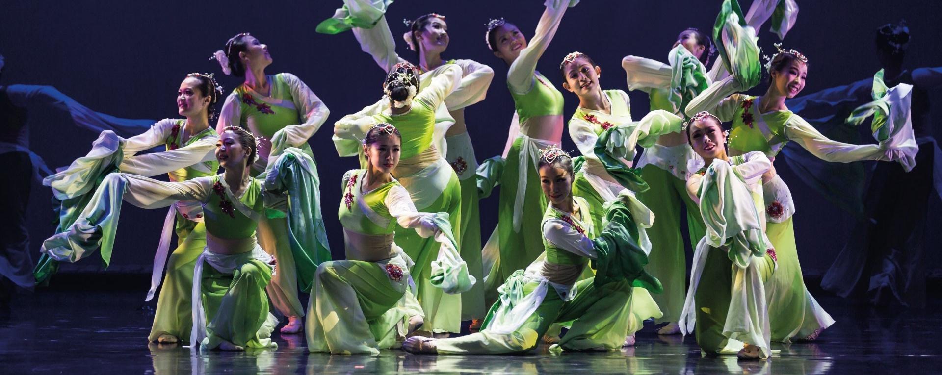 Huayi 2018 - Revelry in Spring