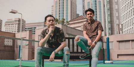 Malaysian dance music duo Spuds collaborate with Kuizz for new track 'Okay' – listen