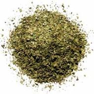 Green Yerba Maté from Silk Road