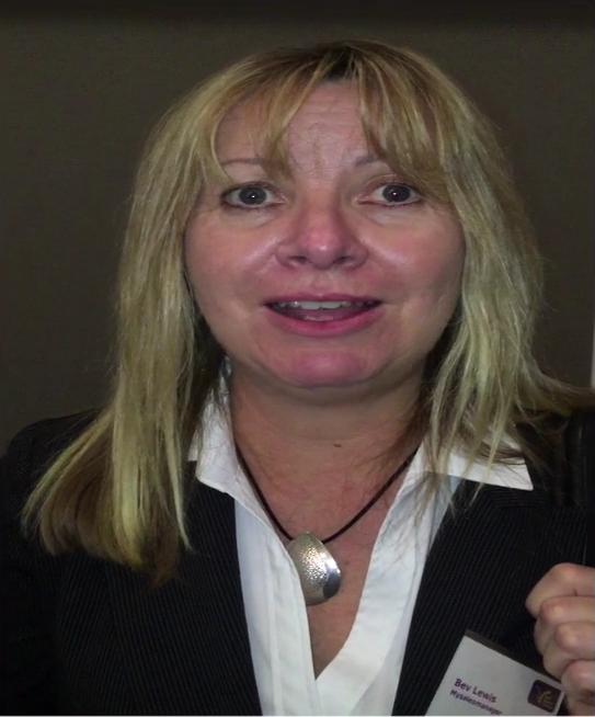 Bev Lewis ~ My Sales Manager